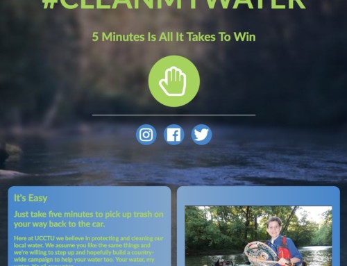 #Clean My Water